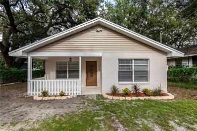 3705 Carroway Street, Tampa, FL 33619 - #: U8012435