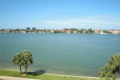8020 Sailboat Key Boulevard S UNIT 403, St Pete Beach, FL 33707 - #: U8012538