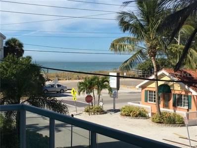 8085 W Gulf Boulevard UNIT 101, Treasure Island, FL 33706 - #: U8012569