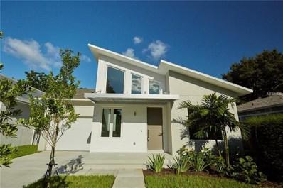 3435 Queen Street N, St Petersburg, FL 33713 - #: U8012598