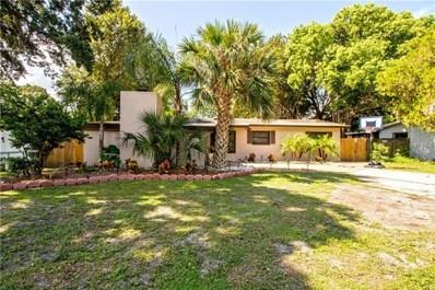 8350 Flamevine Avenue, Seminole, FL 33777 - #: U8012653