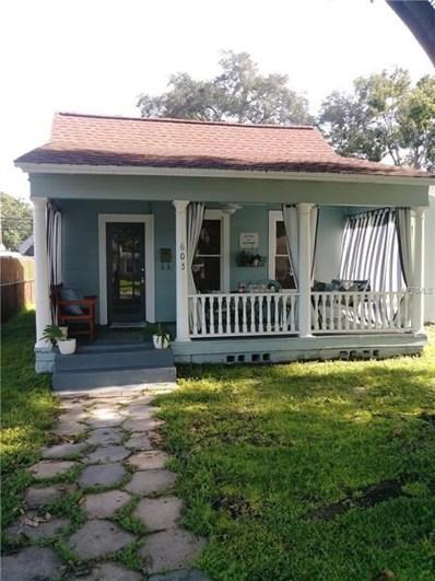 605 47TH Avenue N, St Petersburg, FL 33703 - #: U8013249