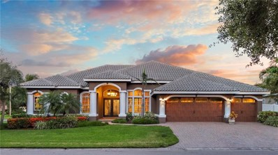 701 Sand Pine Drive NE, St Petersburg, FL 33703 - #: U8013255