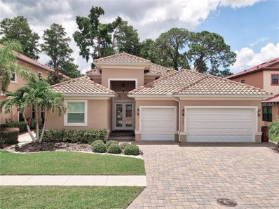2622 Grand Lakeside Drive, Palm Harbor, FL 34684 - #: U8013523