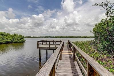 5803 Long Bayou Way S, St Petersburg, FL 33708 - #: U8013651