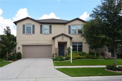 3105 Winglewood Circle, Lutz, FL 33558 - #: U8014101