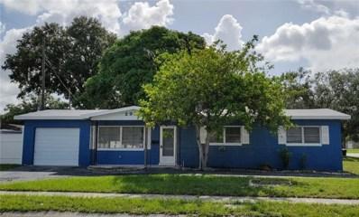 2901 58TH Street N, St Petersburg, FL 33710 - #: U8014399