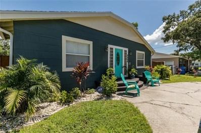 1820 Montana Avenue NE, St Petersburg, FL 33703 - #: U8014509