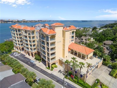 700 N Osceola Avenue UNIT 301, Clearwater, FL 33755 - #: U8014541