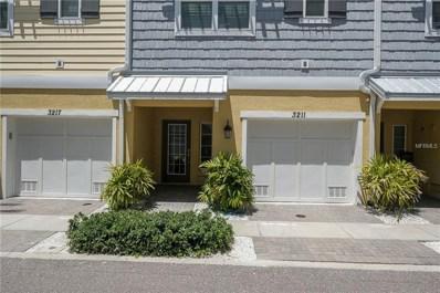 3211 Moorings Drive S, St Petersburg, FL 33712 - #: U8014672