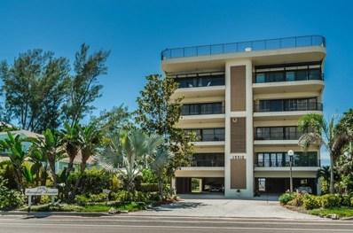 19910 Gulf Boulevard UNIT 300, Indian Shores, FL 33785 - #: U8014703