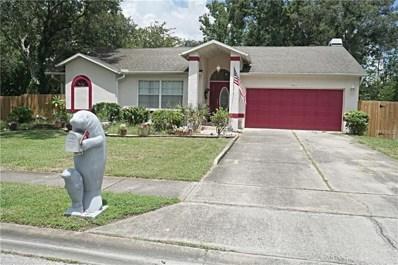 6081 65TH Avenue N, Pinellas Park, FL 33781 - #: U8014789