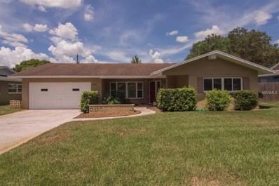 5669 45TH Avenue N, Kenneth City, FL 33709 - #: U8015180