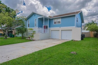 421 Manor Boulevard, Palm Harbor, FL 34683 - #: U8015192