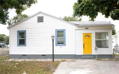 1420 25TH Street N, St Petersburg, FL 33713 - #: U8015564