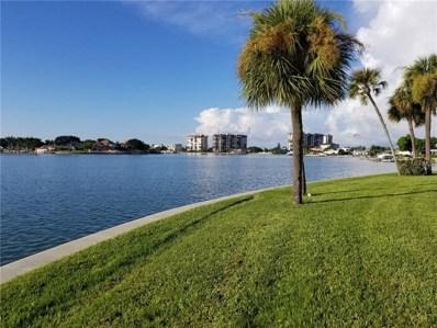 530 Plaza Seville Court UNIT 53, Treasure Island, FL 33706 - #: U8015581