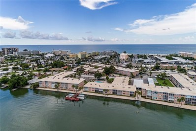 6061 2ND Street E UNIT 59, St Pete Beach, FL 33706 - #: U8015613