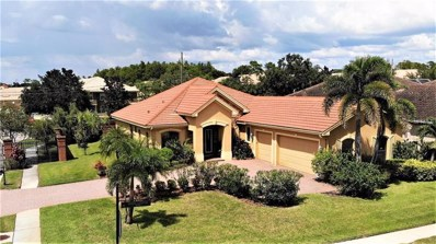 2561 Grand Lakeside Drive, Palm Harbor, FL 34684 - #: U8015632