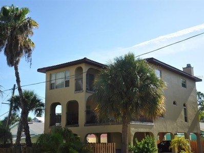 116 86TH Terrace, Treasure Island, FL 33706 - #: U8015676
