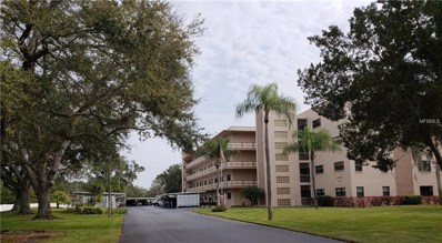 6190 80TH Street N UNIT 107, St Petersburg, FL 33709 - #: U8015682