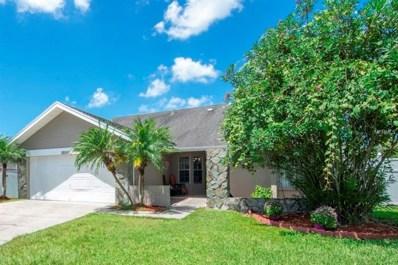 12005 Plantain Court, Tampa, FL 33635 - #: U8015862