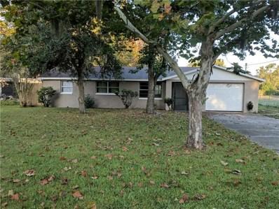 11930 Lakewood Drive, Hudson, FL 34669 - #: U8015879