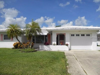 10036 40TH Street N, Pinellas Park, FL 33782 - #: U8015911