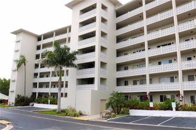 1235 S Highland Avenue UNIT 5-205, Clearwater, FL 33756 - #: U8016082