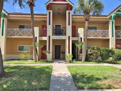 2292 Austrian Lane UNIT 4, Clearwater, FL 33763 - #: U8016158