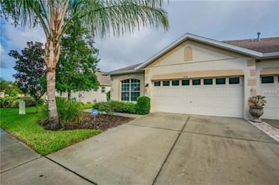 7450 Surrey Pines Drive, Apollo Beach, FL 33572 - #: U8016532
