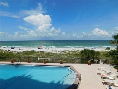 19700 Gulf Boulevard UNIT 205, Indian Shores, FL 33785 - #: U8016556
