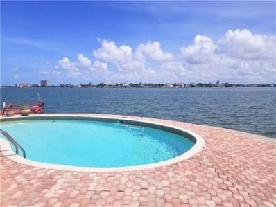 5950 Bahia Honda Way N, St Pete Beach, FL 33706 - #: U8016990