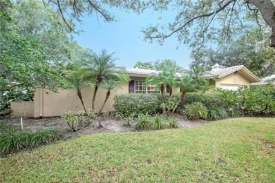 1550 Pennwood Circle S, Clearwater, FL 33756 - #: U8017049