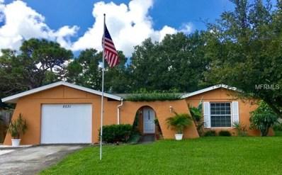 6531 Channelside Terrace N, Pinellas Park, FL 33781 - #: U8017134