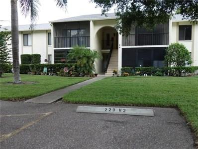 3153 Lake Pine Way UNIT H2, Tarpon Springs, FL 34688 - #: U8017261