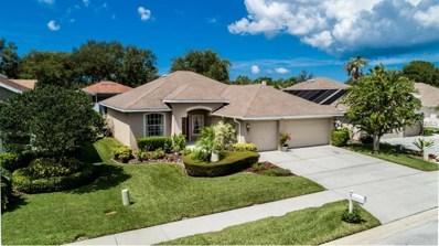 4913 W Breeze Circle, Palm Harbor, FL 34683 - #: U8017308