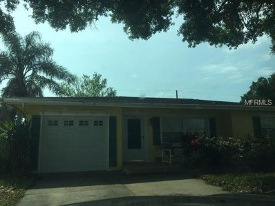 1746 S Lake Avenue, Clearwater, FL 33756 - #: U8017348