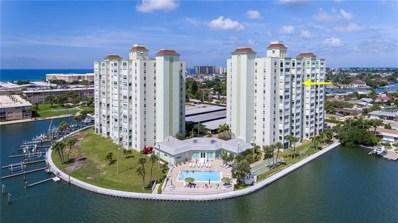 420 64TH Avenue UNIT 1004, St Pete Beach, FL 33706 - #: U8017470