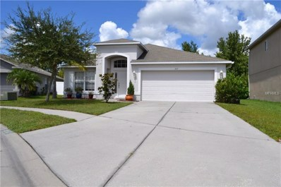 3117 Dunstable Drive, Land O Lakes, FL 34638 - #: U8017561
