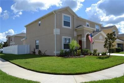 18346 Scunthorpe Lane, Land O Lakes, FL 34638 - #: U8017618