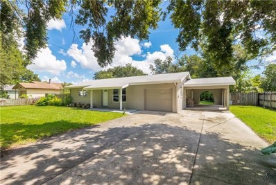 7861 53RD Way N, Pinellas Park, FL 33781 - #: U8017705