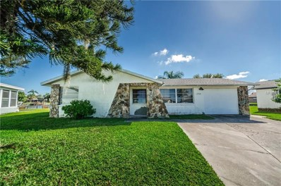 1918 Coolidge Road, Holiday, FL 34691 - #: U8017712