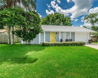 7748 Ivory Terrace, New Port Richey, FL 34655 - #: U8017722