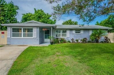 14746 54TH Way N, Clearwater, FL 33760 - #: U8017807