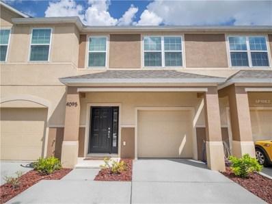 4095 69TH Terrace N, Pinellas Park, FL 33781 - #: U8018016