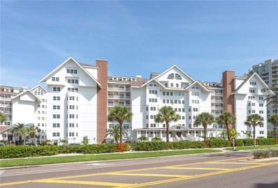 1582 Gulf Boulevard UNIT 1401, Clearwater Beach, FL 33767 - #: U8018038