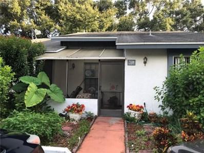 7324 Parkside Villas Drive N, St Petersburg, FL 33709 - #: U8018113