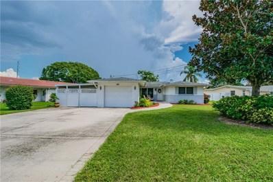 5995 Blossom Lake Drive, Seminole, FL 33772 - #: U8018195