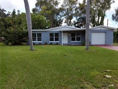 8020 59TH Street N, Pinellas Park, FL 33781 - #: U8018196