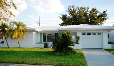 3940 101ST Terrace N UNIT 3, Pinellas Park, FL 33782 - #: U8018250